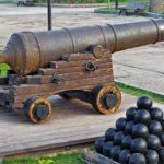 Preserving historic relics