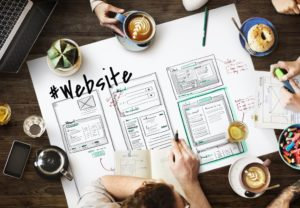 Business Website: What Benefits Can You Get from Creating It?