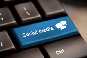 Effects of Social Media on Website SEO