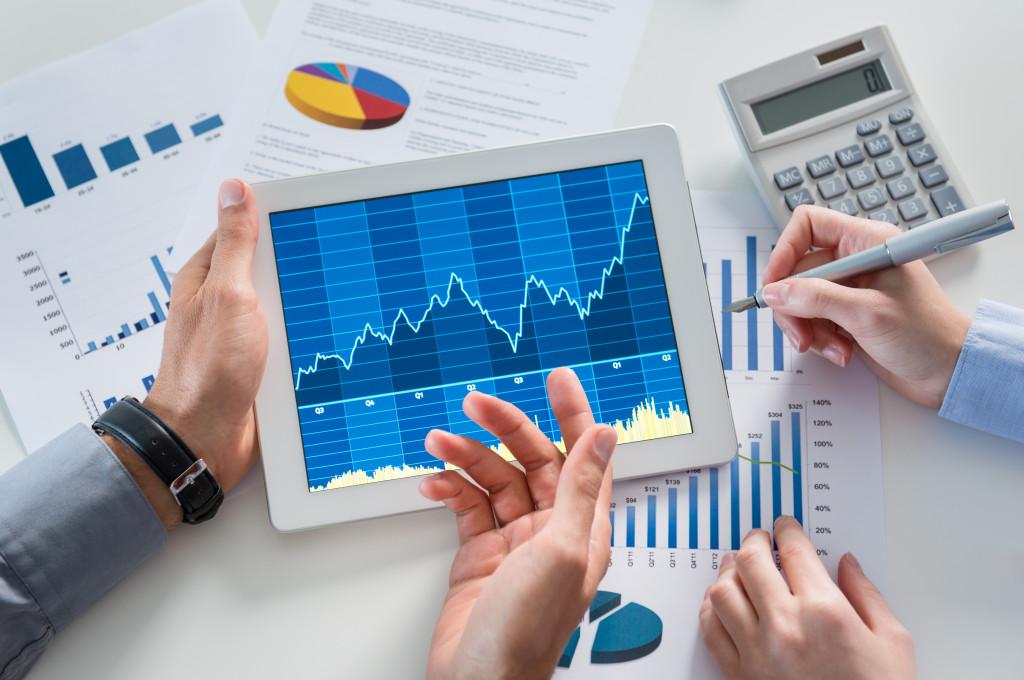 computing for finances