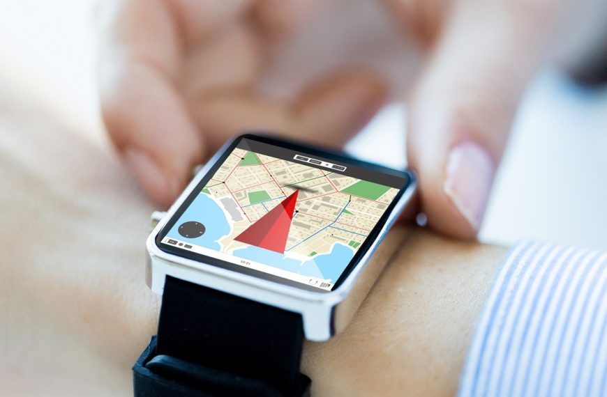 Why Location Technology Matters