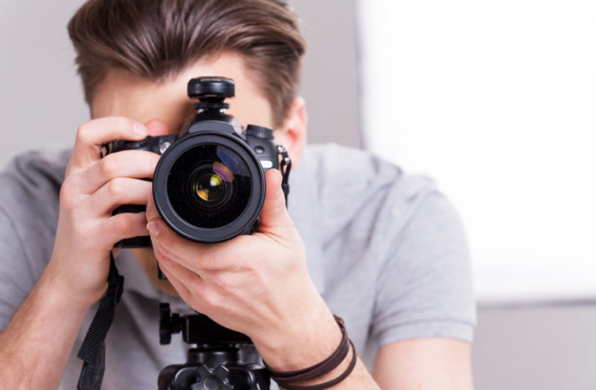 Understanding the Target Audiences for Photographers