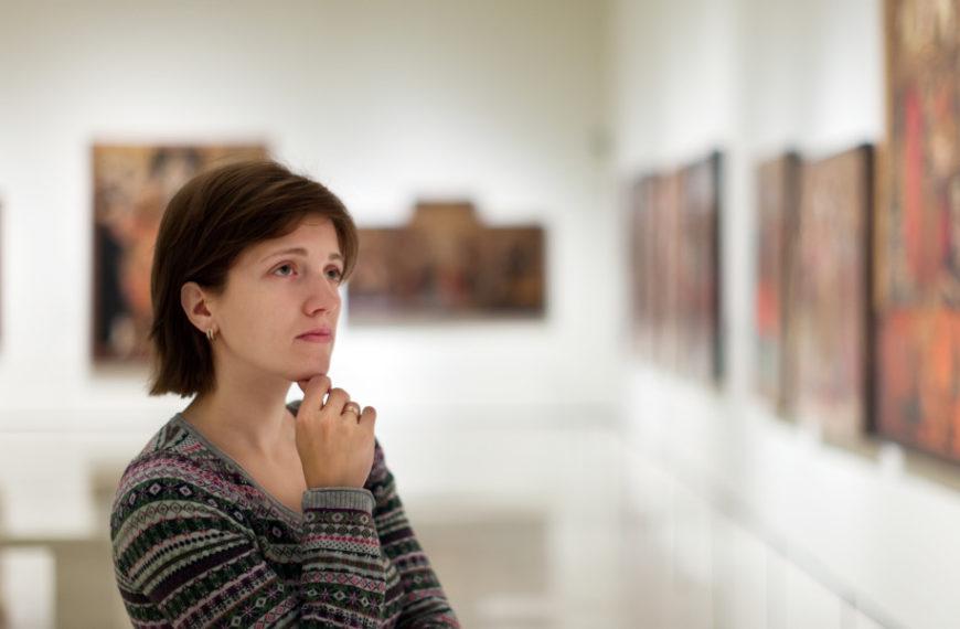 Visual Art: Witness Its Transformation