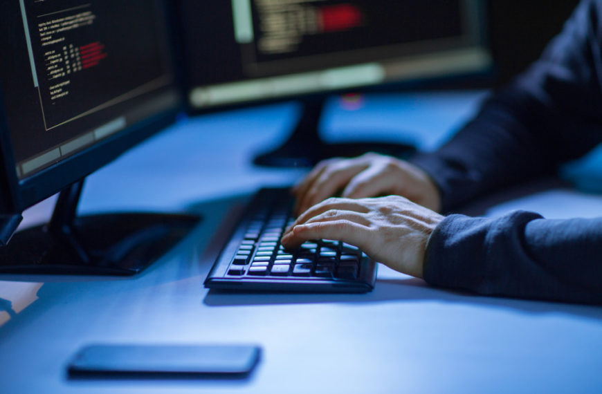 Industries and Businesses Most Vulnerable to Cybercrime